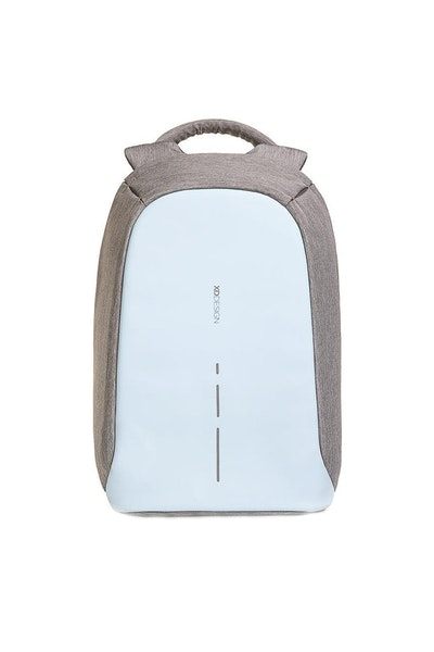 Bobby Compact Anti-Theft Pack Light Blue