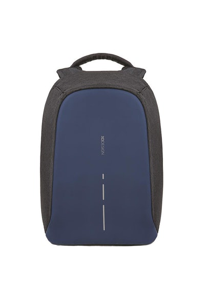 Bobby Compact Anti-Theft Pack Blue