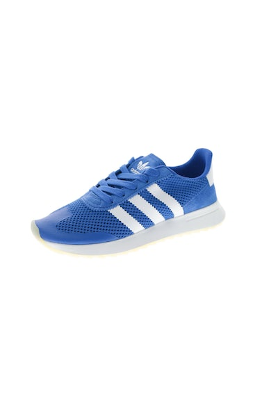 Adidas Originals Women's Flashback Blue/White/Gum