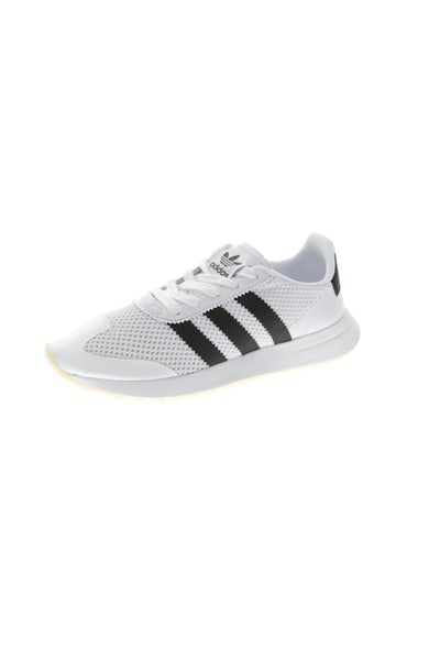 Adidas Originals Women's Flashback White/Black/Gum