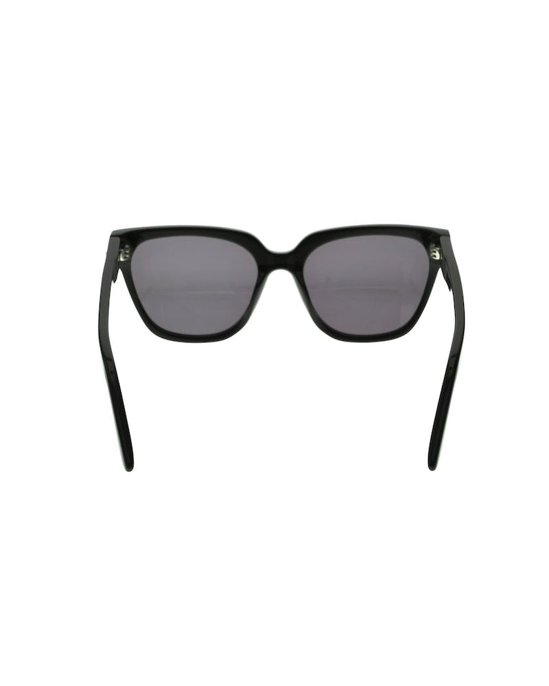 Carré Philip Sunglasses Black
