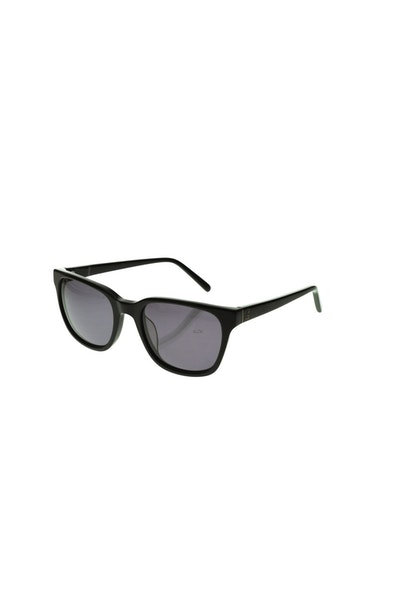 Carré Henry Sunglasses Black