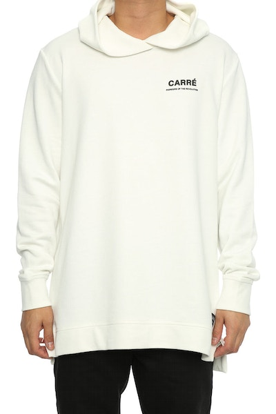 Carré Pioneers Raffine 2 Hood Off White