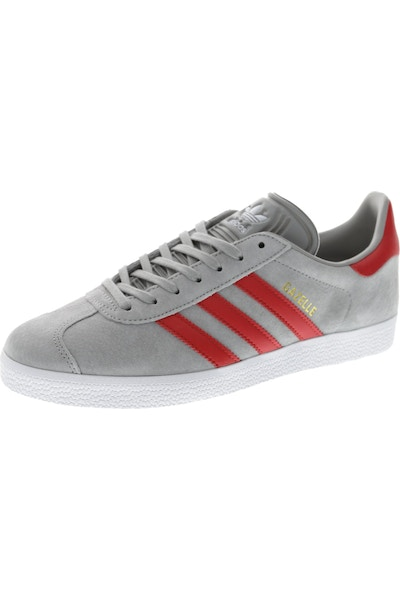 Adidas Originals Gazelle Grey/Red/White