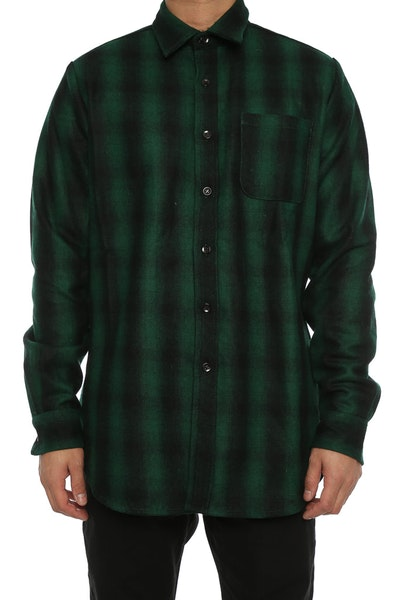 Lifted Anchors Lima Jacket Green