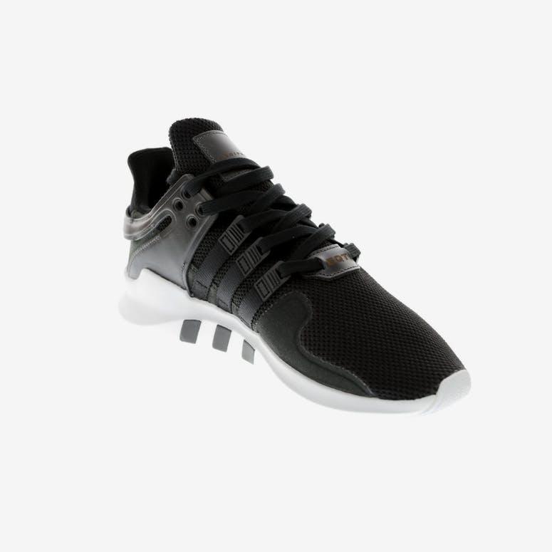 check out 3fcf7 08a0c Adidas Originals EQT Support ADV BlackWhite