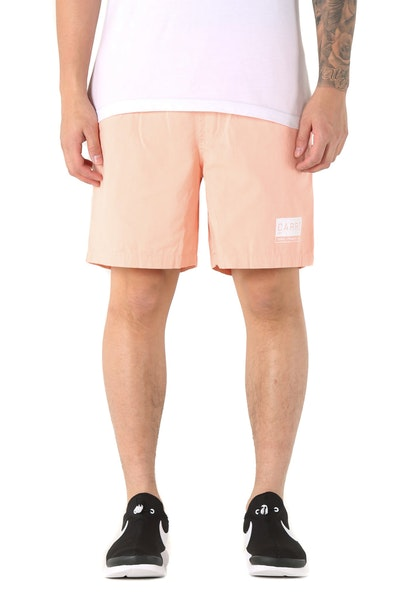 Carré Core Slide Short Peach
