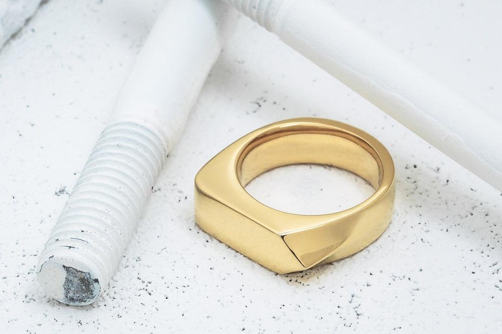 vitaly odak ring gold culture