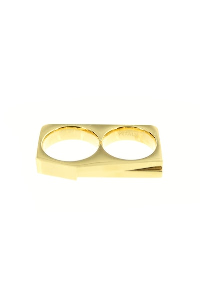 Vitaly Terra Ring Gold