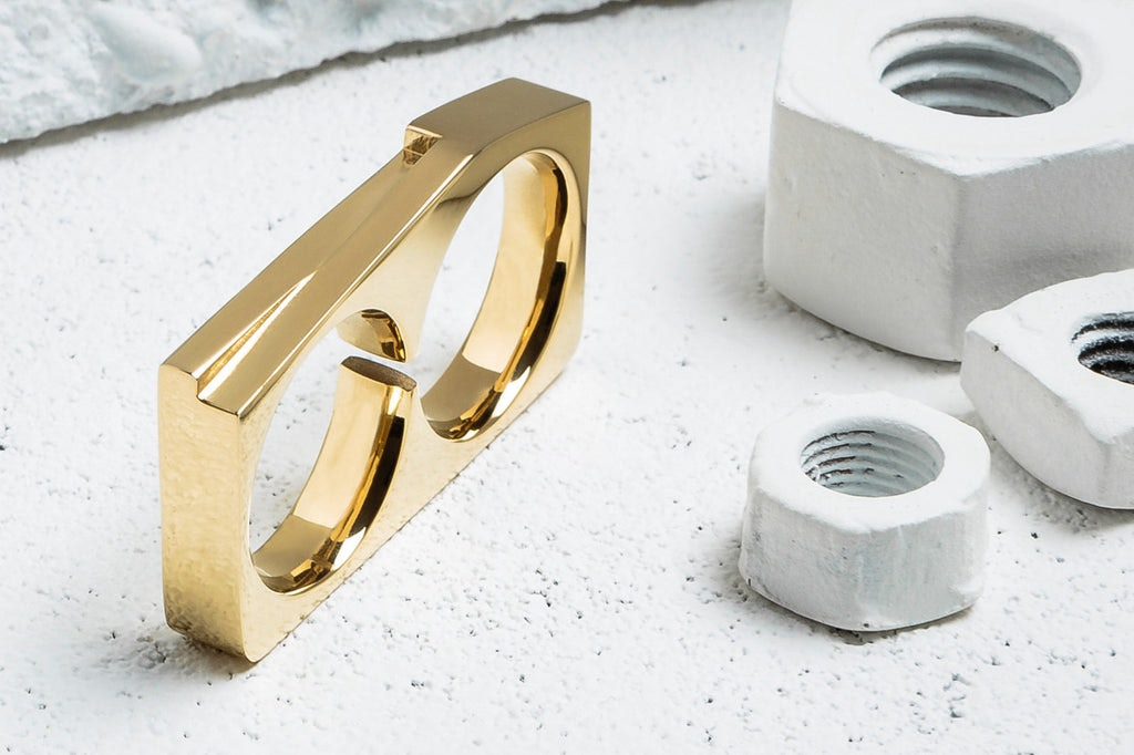vitaly terra ring gold culture