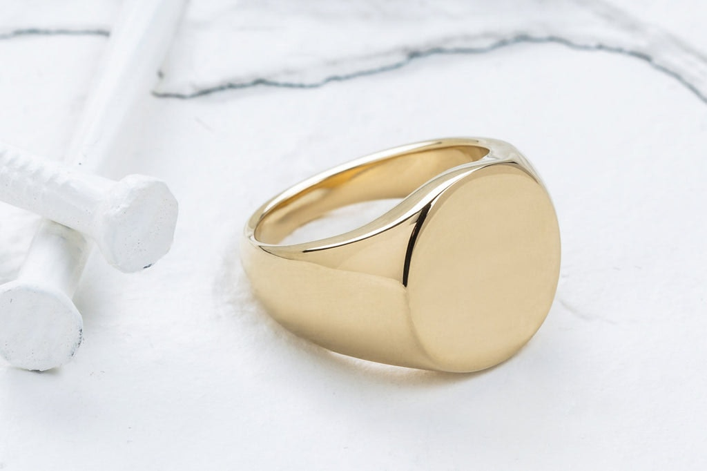 vitaly ring gold culture