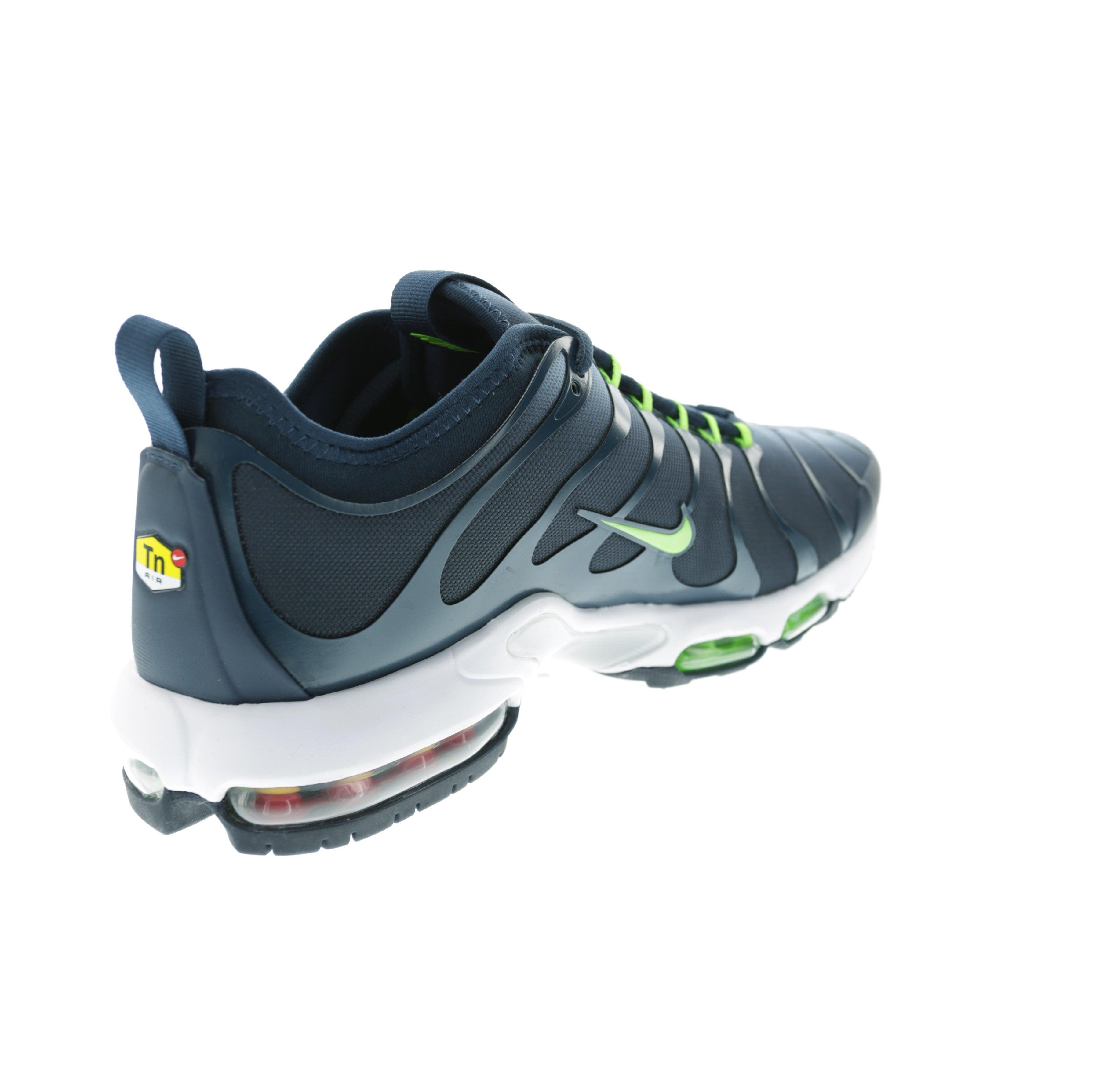 Nike Air Max Plus TN Ultra NavyGreenWhite