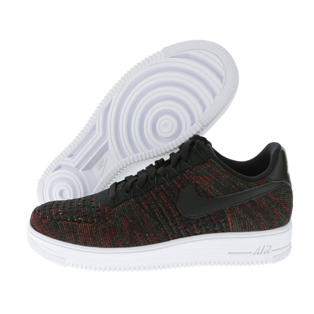 Nike Air Force 1 Ultra Flyknit Low BlackMulti Colour