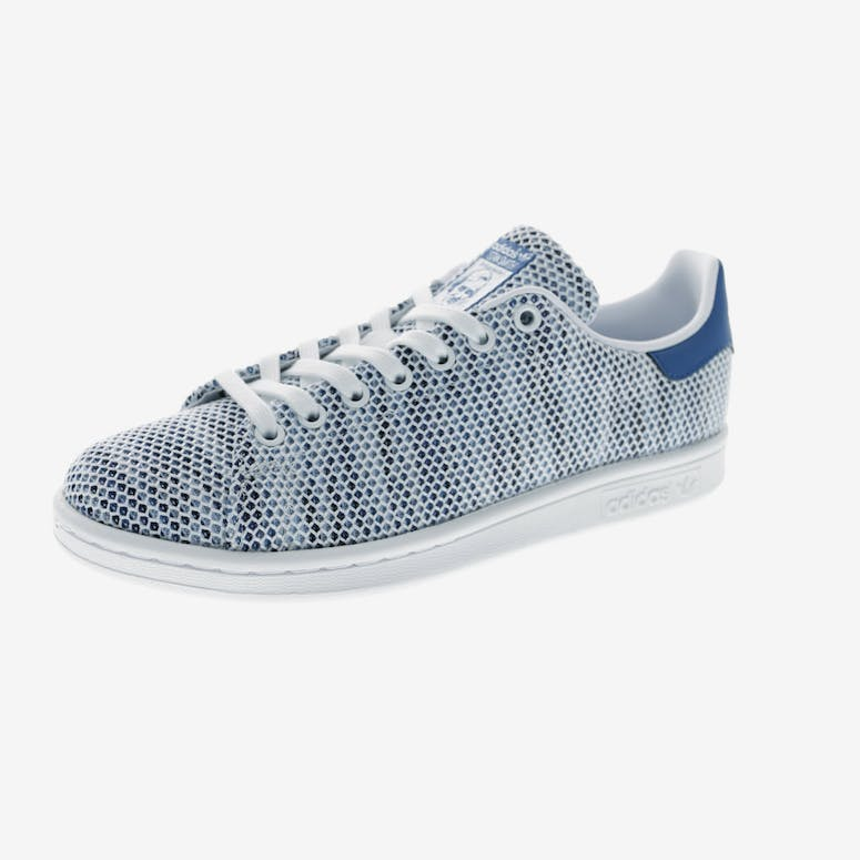 pretty nice 39c34 175b9 Adidas Originals Stan Smith WhiteBlue  S82251 – Culture King