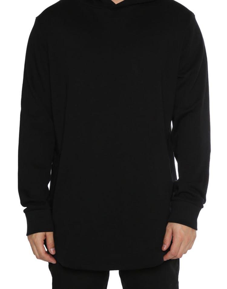Saint Morta Coven 3 0 Long Sleeve Hoody Black