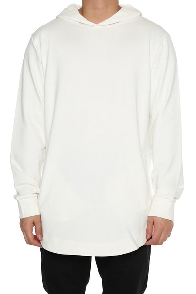 Saint Morta Coven 3.0 Long Sleeve Hoody Off White