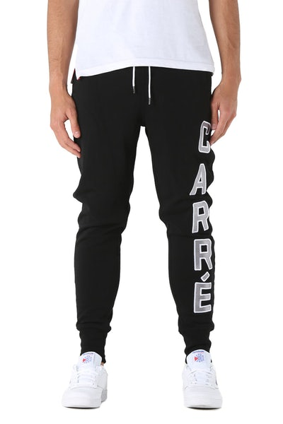 Carré Sueurs Sweat Pant Black