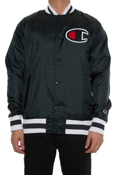 Champion The Victory Jacket Black