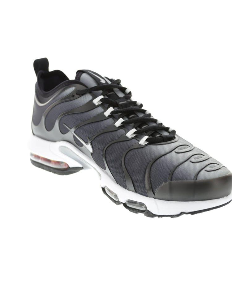 brand new 2dcfc 1b7bd Nike Air Max Plus TN Ultra Black/White