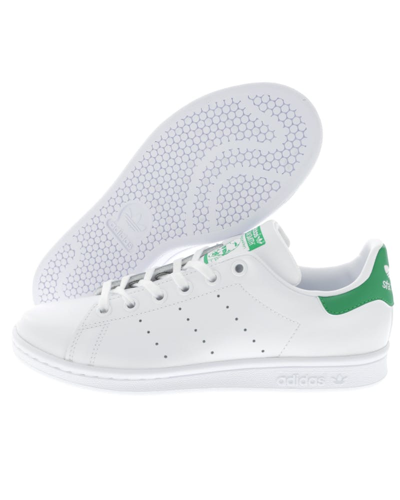 Adidas Originals Stan Smith Junior White/Green
