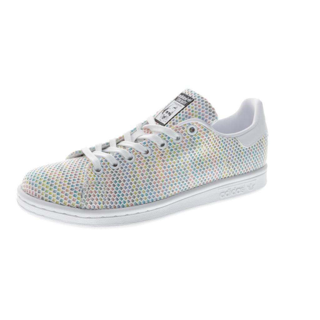 Adidas Originals Stan Smith White/Multi-Coloured