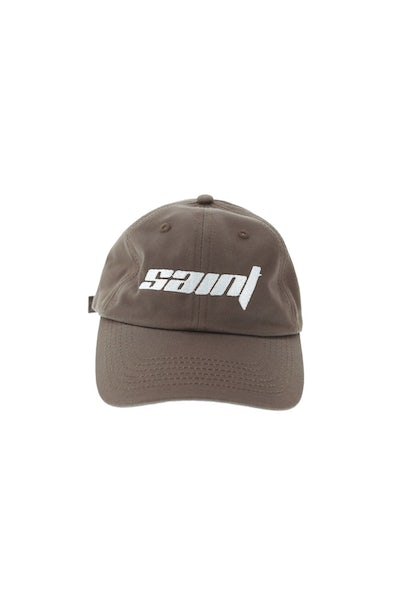 Saint Morta Bassaint Strapback Brown