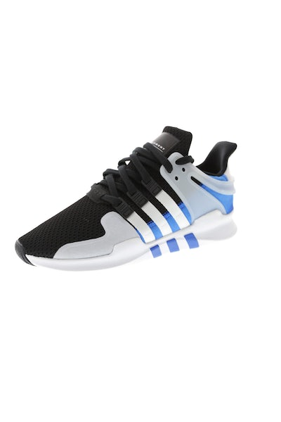Adidas Originals EQT Support ADV Black/White/Blue
