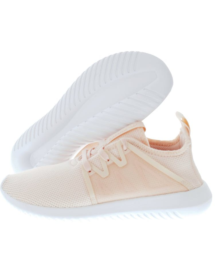 buy popular 80706 c798f Adidas Originals Women's Tubular Viral 2 Pink/White