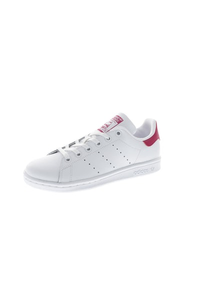 Adidas Originals Stan Smith Junior White/Pink