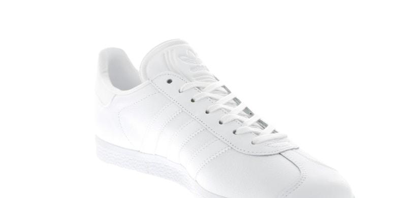 adidas gazelle black Femme pas cher Adidas Shoes Sale