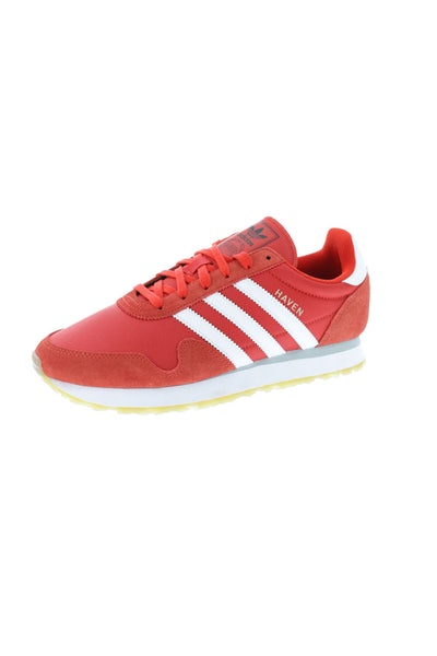 Adidas Originals Haven Red/White/Gum