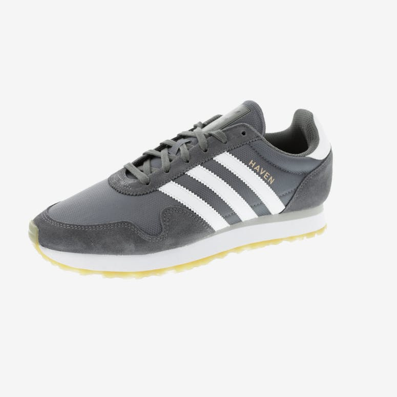 outlet store 6f812 55cc1 Adidas Originals Haven Grey White Gum   BY9715 – Culture Kings