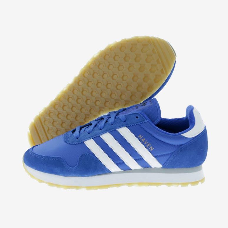 Adidas Originals Haven Blue White Gum  5febd6da6