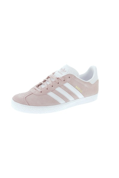 Adidas Originals Gazelle Junior Pink/White