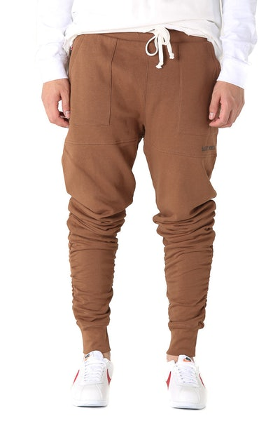 Saint Morta Lovell Sweat Pant Brown