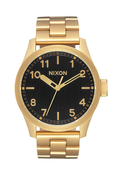 Nixon Safari Gold/Black