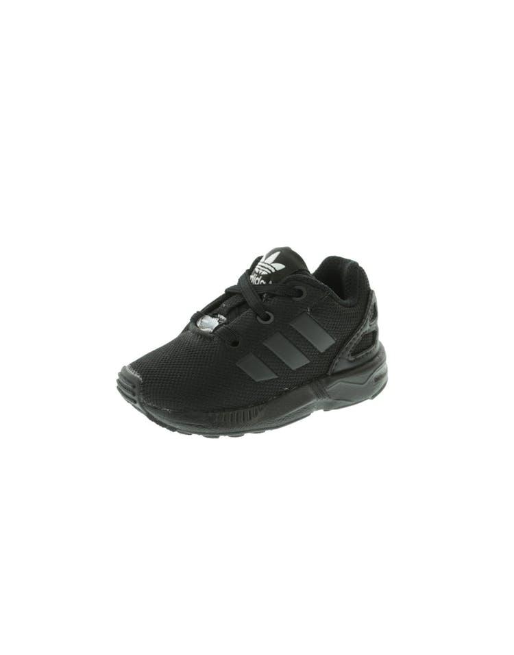 new styles d2efe 3815e Adidas Originals ZX Flux EL I Black Black – Culture Kings