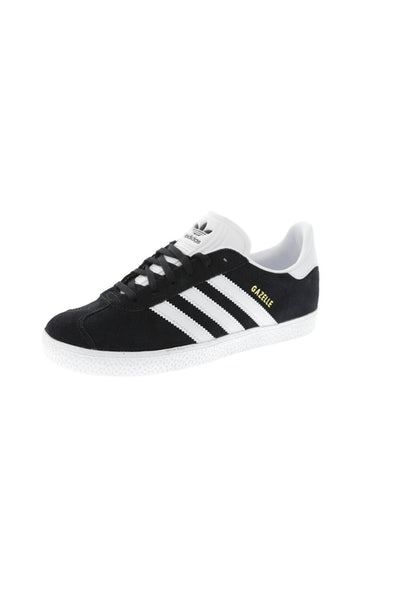 Adidas Originals Gazelle Junior Black/White