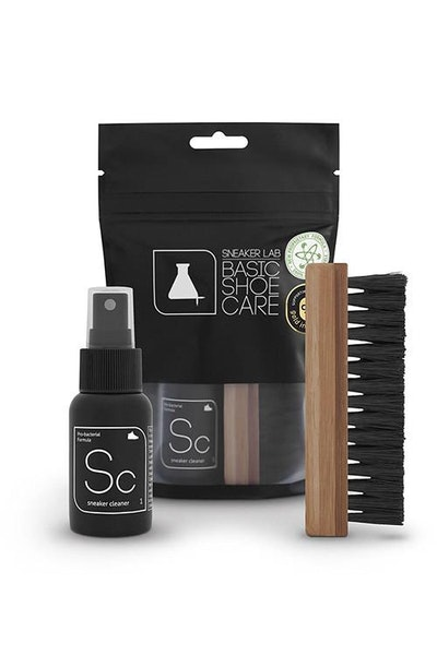 Sneaker Lab Basic Kit Black