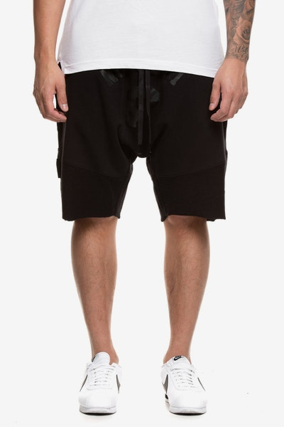 The Anti-Order Iverson Is Dead Sneaker Short Black