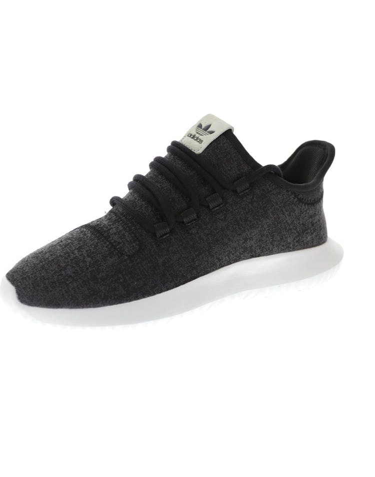 detailing d2962 9eb15 Adidas Originals Women s Tubular Shadow Grey Black White   BY2121 – Culture  Kings