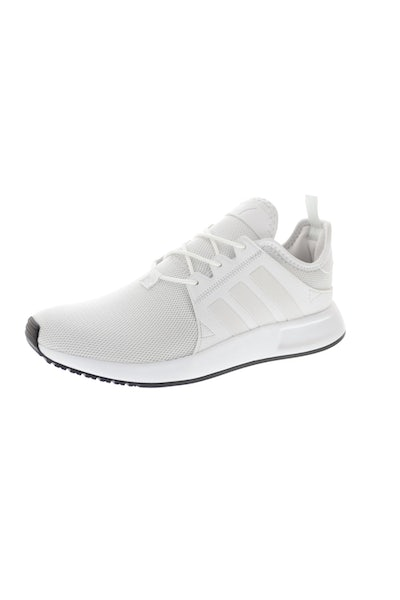 Adidas Originals X PLR White/White/Black