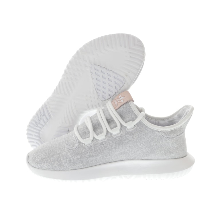 best loved 12a28 a2028 Adidas Originals Women's Tubular Shadow White/Grey/White