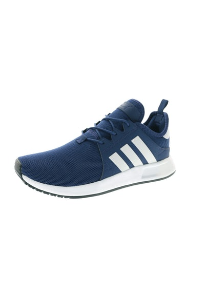 Adidas Originals X PLR Blue/White