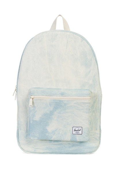 Herschel Bag CO Packable Daypack Bleach