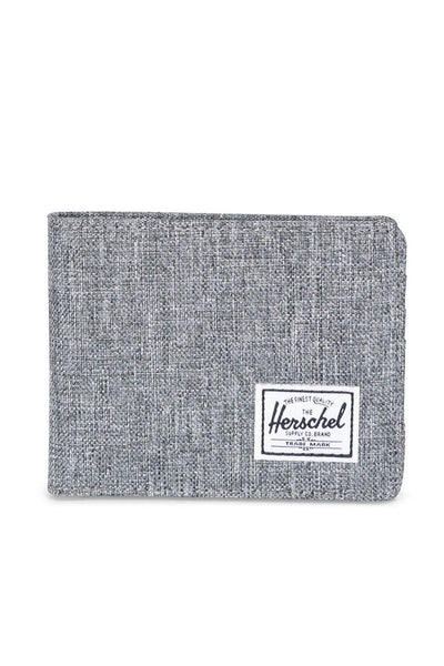 Herschel Supply Co Roy Wallet Charcoal