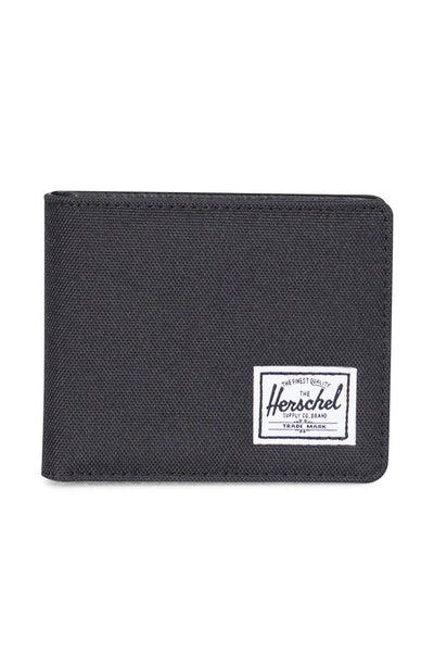 Herschel Supply Co Hank Wallet Black/Black