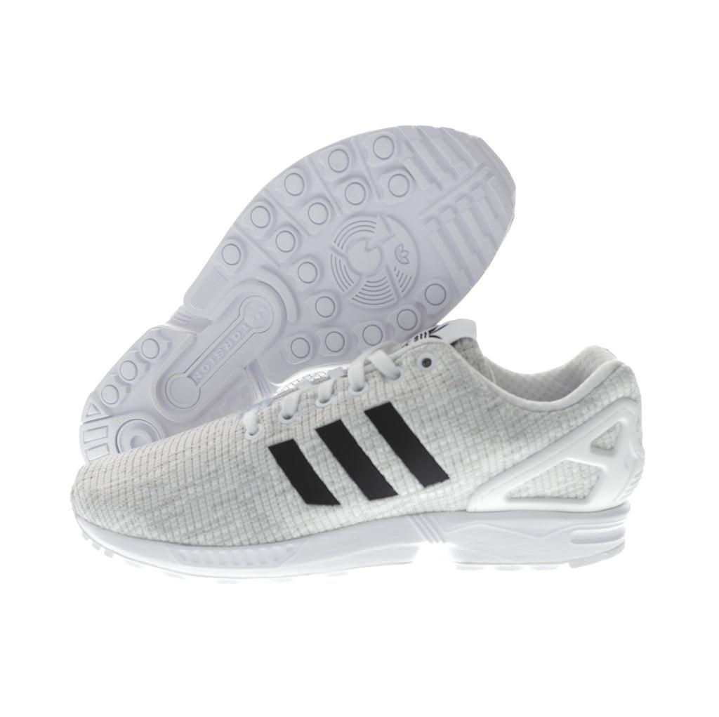 Adidas ZX Flux WhiteBlack