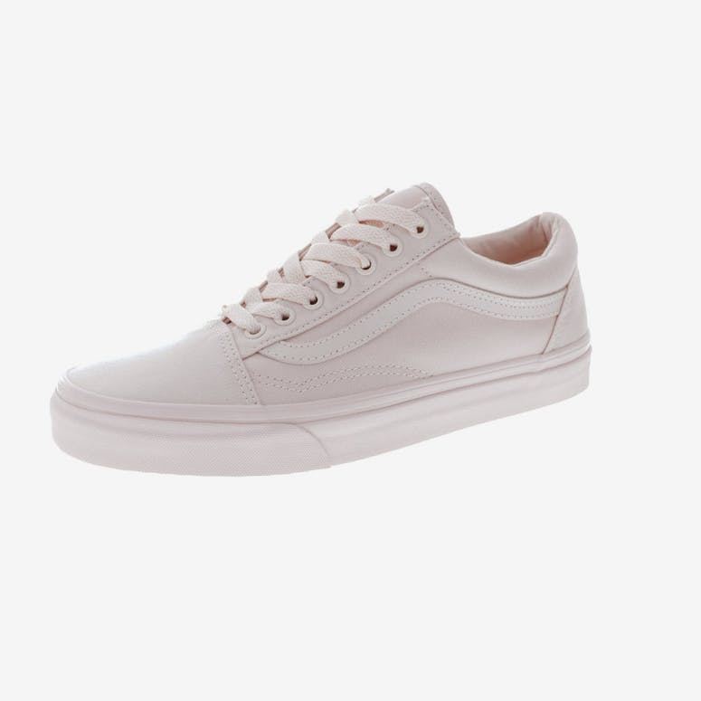 a069fc7b47f Vans Old Skool (Mono Canvas) Pink Pink – Culture Kings