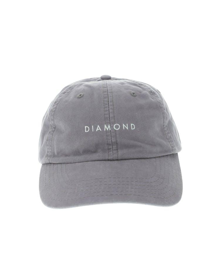50920532 Diamond Supply Leeway Sports Strapback F17 Purple – Culture Kings